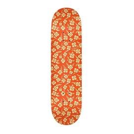 Krooked Skateboarding KR BRD Flowers PP
