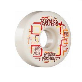 Bones Bones Retros V3 Slims 103a Street Tech Formula 52