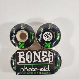 Bones Bones Street Tech Formula V1 Skate-Aid 53mm