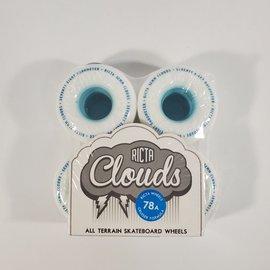 Ricta Clouds Wheels