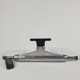 Independent Trucks Independent 149 Stage 11 Hollow Silver Ano Black Standard Trucks