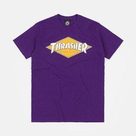 Thrasher Thrasher Diamond Logo Shirt