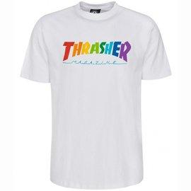 Thrasher Thrasher Rainbow Mag Shirt