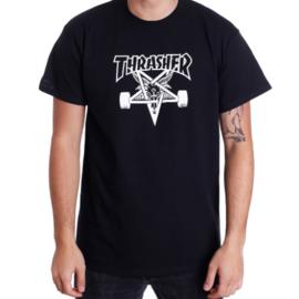 Thrasher THRASHER SHIRT SK8 GOAT