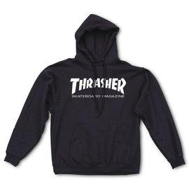 Thrasher THRASHER HOOD SKATE MAG