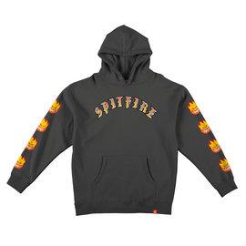Spitfire SF OLD E BGHDFL SLV HOOD