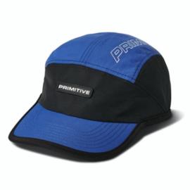 Primitive Primitive Baldwin Camper Hat Blue