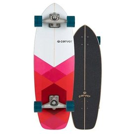 Carver CX Raw 30.25 Firefly Surfskate