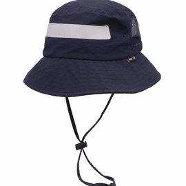 HUF HUF Abbot Fishing Hat Navy