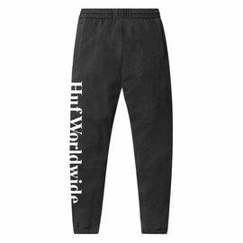 HUF Huf Essentials Fleece Pant Black