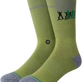 STANCE Stance Army Men Kids Socks