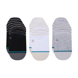 STANCE Stance Sensible Two 3 Pack Socks