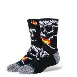 STANCE Stance Skully Predator Socks