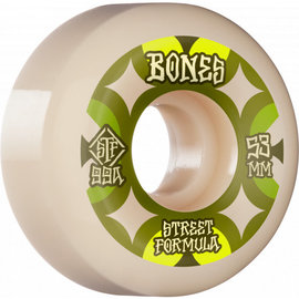 Bones Bones Retros V5 Sidecut 99a Street Tech Formula 53