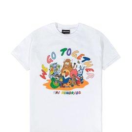 The Hundreds The Hundreds Go Together T-Shirt