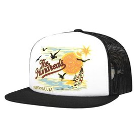 The Hundreds The Hundreds Victoria Trucker Hat