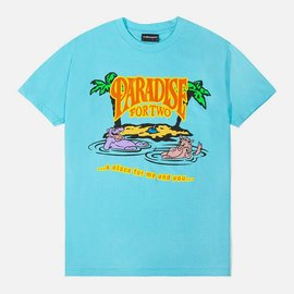 The Hundreds The Hundreds T-Shirt Paradise