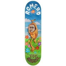 Toy Machine TM ROMERO ROYROCK 8.25
