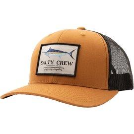 SALTY CREW Salty Crew Marlin Mount Retro Trucker