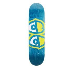 Krooked Skateboarding KR BRD EYES ASST 8.06