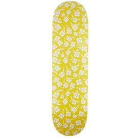 Krooked Skateboarding KR BRD FLOWERS PP 8.5
