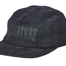 Creature Creature Logo Fill Snapback Unstructured Mid Black