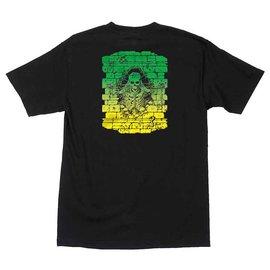 Creature Creature Crypt S/S T-Shirt Black