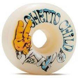 ghetto child Ghetto Child Imagine Torey Pudwill 52mm Wheels