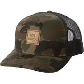 RVCA RVCA VA ATW Curved Hat
