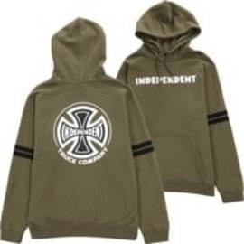 Independent Trucks Independent B/C Groundwork P/O Hooded Heavyweight Sweatshirt
