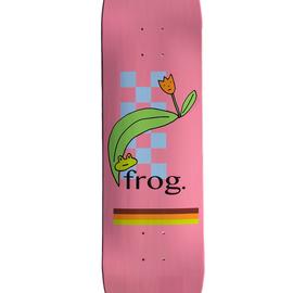 Frog Flower Deck 8.38