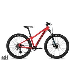 NORCO BIKES 2017 NORCO FLUID 4.3 HT PLUS ROUGE