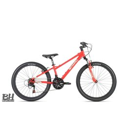 HARO BIKES 2018 HARO FLIGHTLINE 24 ROUGE/MENTHE