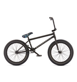 WETHEPEOPLE BIKE CO 2017 WTP REASON NOIR 20.75TT