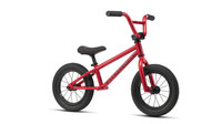 WETHEPEOPLE BIKE CO 2018 WTP PRIME 12 ROUGE