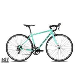 NORCO BIKES 2017 NORCO VALENCE A CLARIS FORMA TURQUOISE 53CM