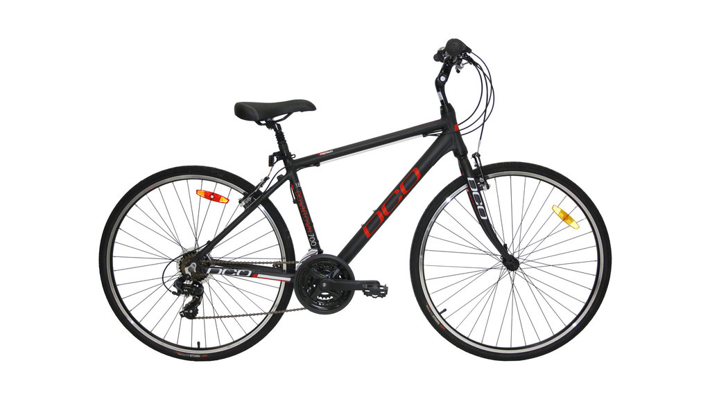 DCO BIKES 2019 DCO DOWNTOWN 700
