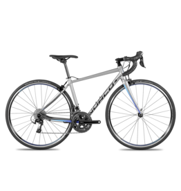 NORCO BIKES 2018 NORCO VALENCE A 105 FORMA ARGENT 50.5CM