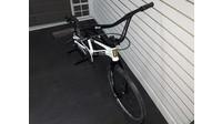 SPEEDCO BICYCLES USED SPEEDCO EXPERT WHITE 19.5TT