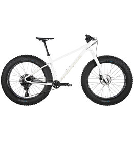 NORCO BICYCLES 2020 NORCO BIGFOOT 1 BLANC/GRIS
