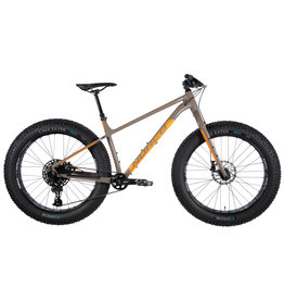 NORCO BICYCLES 2020 NORCO BIGFOOT 2 GREY/ORANGE