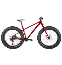 NORCO BICYCLES 2020 NORCO BIGFOOT 3 RED/BLACK