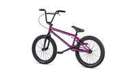 WETHEPEOPLE BIKE CO 2020 WTP CURSE MAUVE 20.25TT