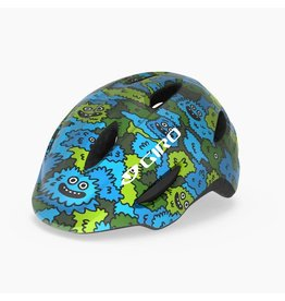 Giro Bike CASQUE GIRO SCAMP MONSTRE PETIT