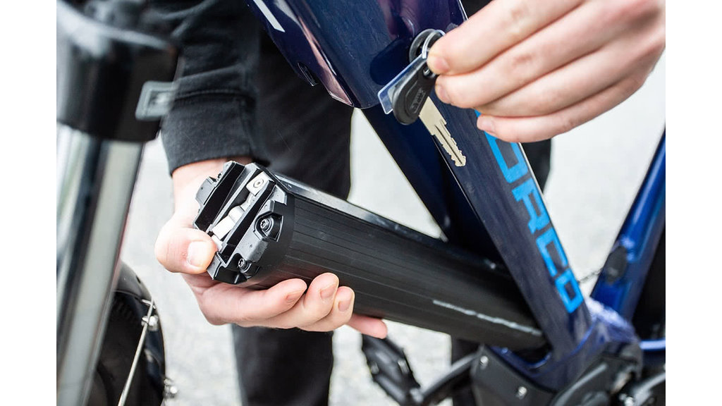 NORCO BICYCLES 2021 NORCO CHARGER HT VLT BLEU