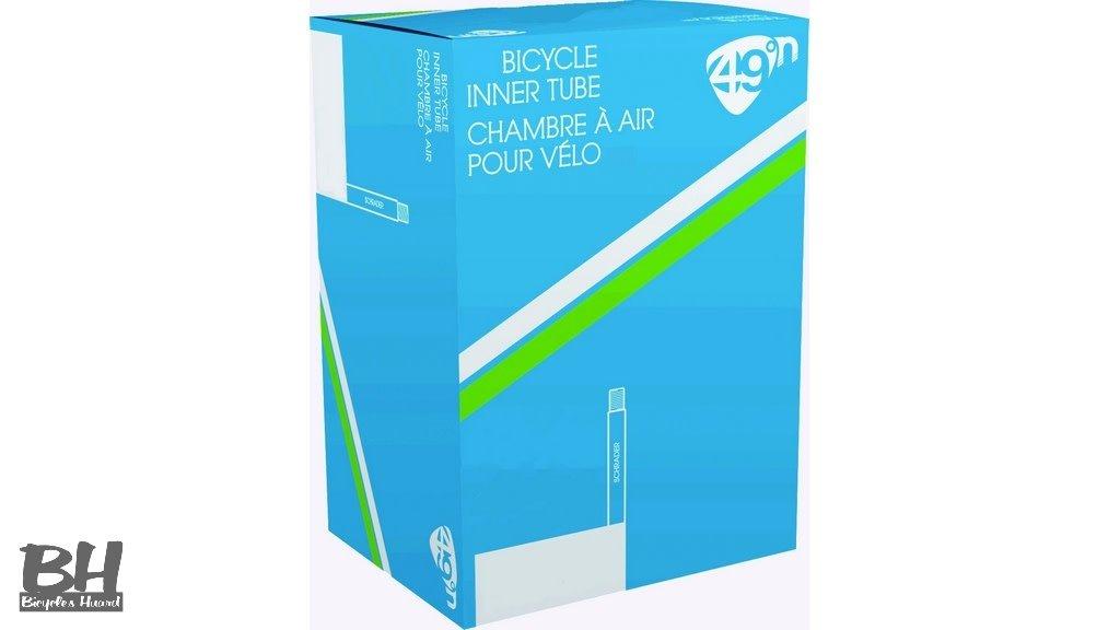 49N CHAMBRE A AIR 24x1-1/8-1-3/8 49N SCHRADER 40MM