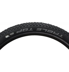 SCHWALBE PNEU 26 X 2.25 SWALBE TABLE TOP NOIR