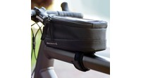 SAC CADRE BLACKBURN LOCAL PLUS TOP TUBE NOIR
