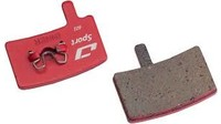 JAGWIRE PLAQUETTES HAYES JAG STROKER TRAIL