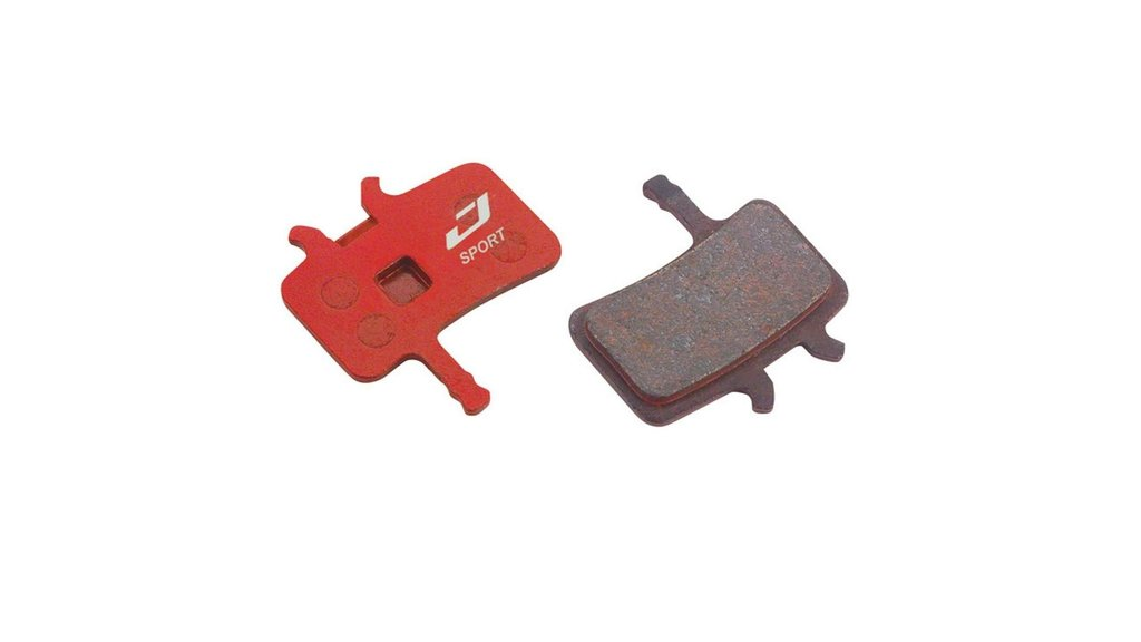 JAGWIRE PLAQUETTES FREIN DISQUE JAGWIRE